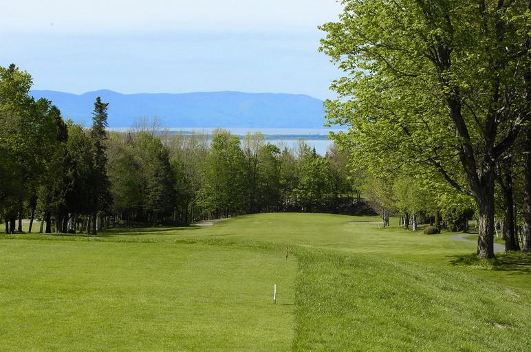 Jouez au golf !